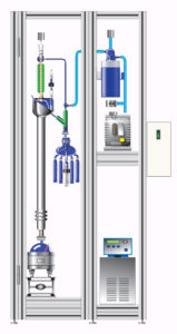 Mini Crude Oil Distillation