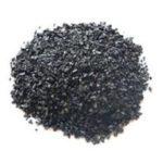 carbon for scrubbing cannabis oil