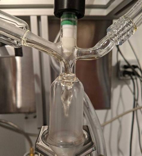 THC Distillate 2