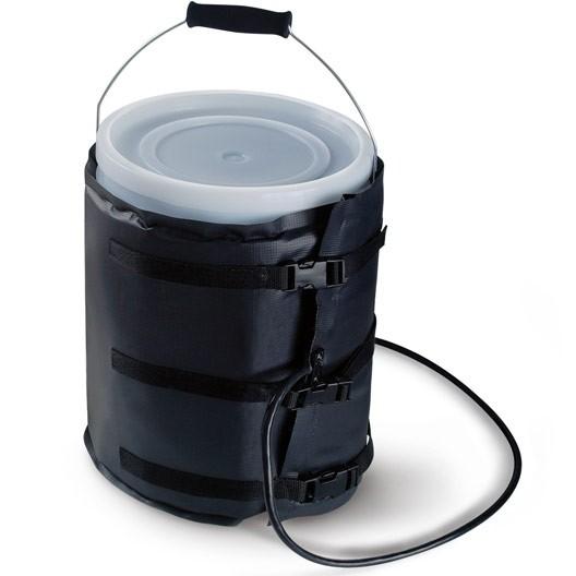 Bucket Heater Blanket