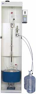 9600 Lab Scale Fractional Distillation