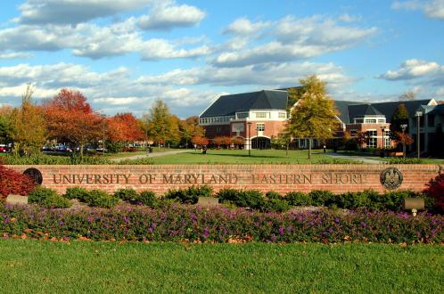 University of Maryland Shore